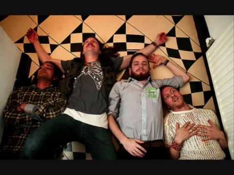 Yeasayer- Mondegreen
