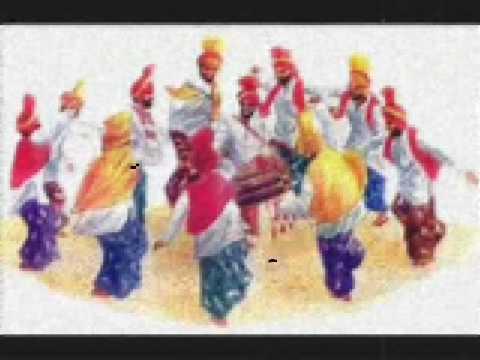 Malkit Singh Bhangra Paun Nu Jee Karda video