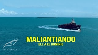 Ele A El Dominio - Maliantiando (Official Video)