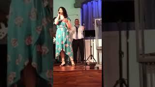 On My Knees By Madeline Grace Praise Hymn Tracks In Redlands Ca