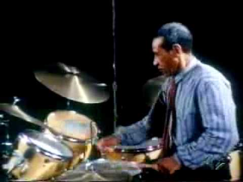 Max Roach-The Third Eye