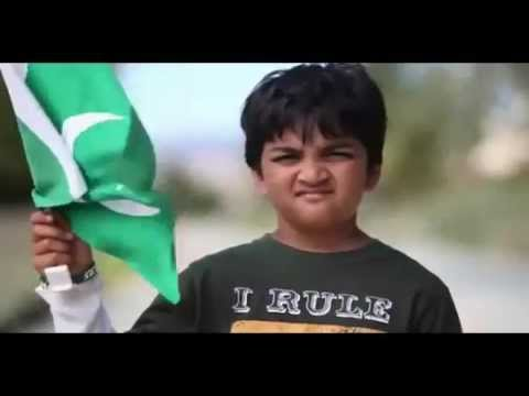 Dil Dil Pakistan English Kids... video
