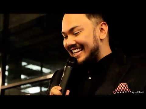 Imran Ajmain : Sudah Tu Sudah Live at Talent Lounge #SetulusKasihTour 1080pᴴᴰ