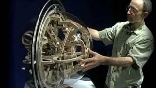 "Superplexus Circles, 24"" (1st Circles commission)"