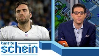 NFL QB Carousel | Time to Schein