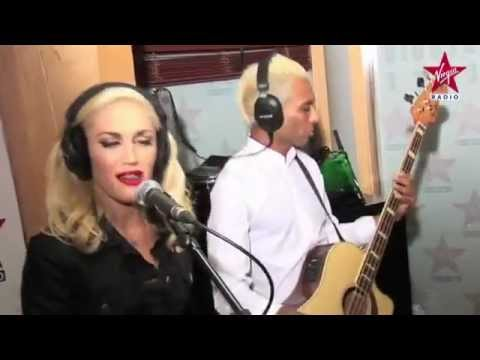 No Doubt - Settle Down (acoustic Live  Virgin Radio) video