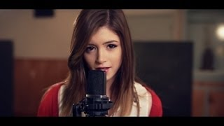 """Beauty And A Beat"" - Justin Bieber (Alex Goot, Kurt Schneider, and Chrissy Costanza Cover"