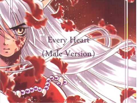 Every Heart (Male Version)