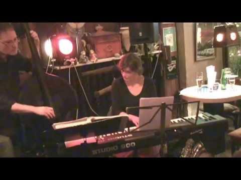 Jazz Spinnrad Berlin (15.09.2011) Annette Wizisla Anders Grop...
