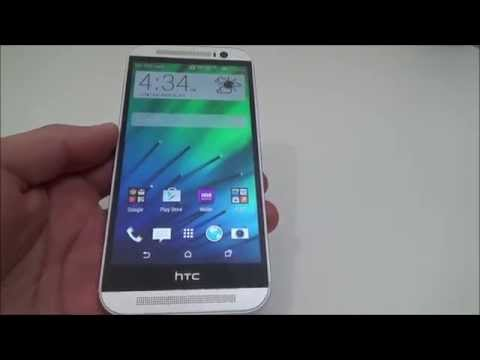 Unbrick/Unroot/Restore HTC One M8 to Stock 4.4.4!
