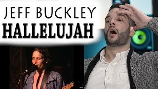 VOCAL COACH reacts to JEFF BUCKLEY singing HALLELUJAH