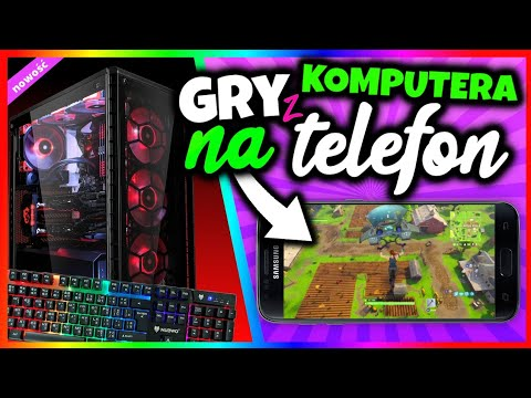 GRY Z PC Na Telefon! 13