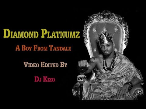 Diamond Platnumz - A Boy From Tandale (NEW VIDEO) thumbnail