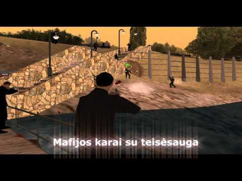 Sarg.LT Trailer V2
