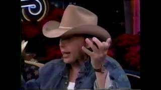 Watch Dwight Yoakam Silver Bells video