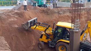 Sri Amman Earth movers & Tippers  jcb amazing videos