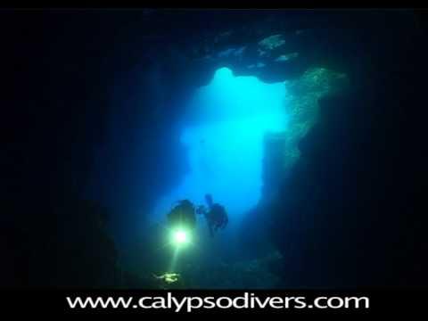 Calypso Divers Gozo