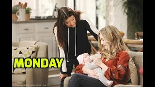BB Fully Update   Monday, Feb. 18th   The Bold and The Beautiful Spoilers Update   February 18-2019