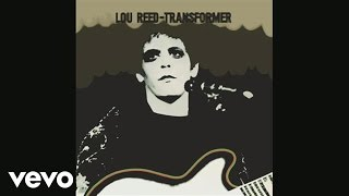 lou reed   perfect day audio