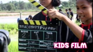 เด็กสร้างหนัง
