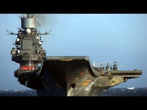 ★ TOP 15 BIGGEST WARSHIPS IN THE WORLD 2014 ★