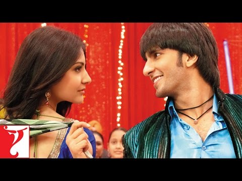 Making Of The Song - Ainvayi Ainvayi - Band Baaja Baaraat