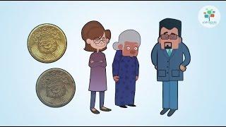 إزاي ممكن نعرف الذهب المغشوش؟ - كورس كيميا و من أول السطر#2