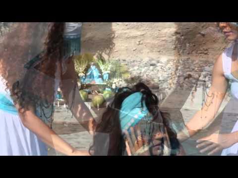 Mia Doi Todd -- Canto de Iemanjá by Vinícius de Moraes and Baden Powell