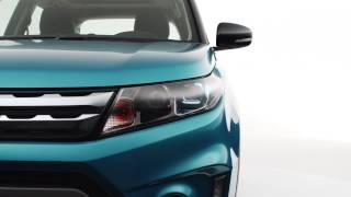 Suzuki Vitara –  teaser