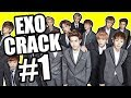 EXO CRACK #1.0 (the beginning of the end) MP3