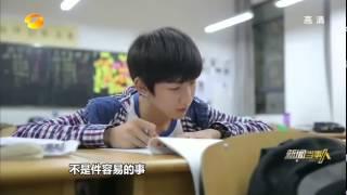 Video clip [TIVI SHOW] TFBOYS - Kí sự TFBOYS - Truyền Hình Hồ Nam