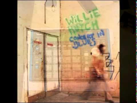 Willie Hutch sample beat (mpc 1000)