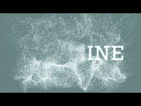 How I Met Your Mother Kinetic Typography
