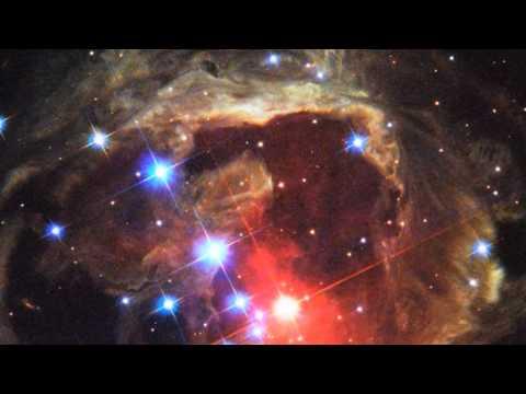 Песня планеты Сатурн, Звук Открытого Космоса, часть 2