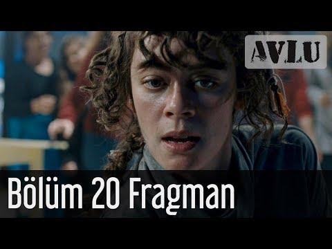 Avlu 20. Bölüm Fragman