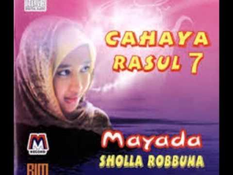 Download mayada cahaya rasul 7 full album