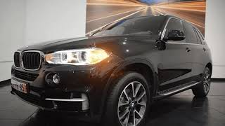 BMW X5 25d Auto Sdrive 7 Lug. para Venda em Pinto  e  Sousa . (Ref: 548408)