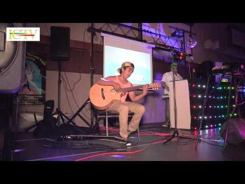 Calgary Persian Karaoke Night