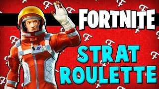 Fortnite: Noob Strat Roulette, Floor Is Lava, Leap Frog, Honor The Dead (Online - Comedy Gaming)