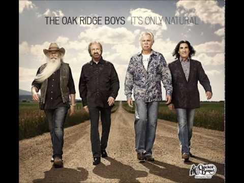 Oak Ridge Boys - Before I Die
