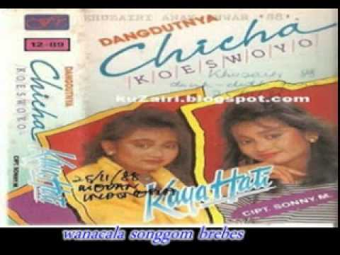 Chica Koeswoyo (kaya Hati) Lagu Dangdut Thn 80an video