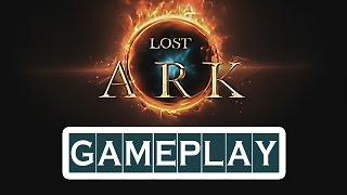 Lost Ark ГЕЙМПЛЕЙ ПОЛНАЯ ВЕРСИЯ ВИДЕО — онлайн игры, ММО и ММОРПГ
