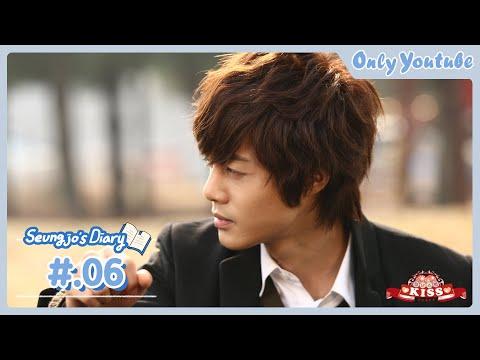 [장난스런 키스] 승조의 일기 6화 (naughty Kiss Seung Jo's Diary 6) video