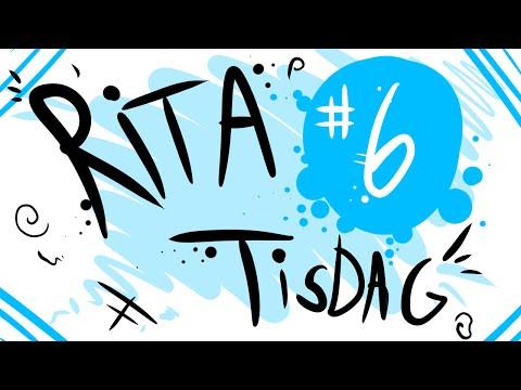 "Rita-Tisdag #6 – ""Adrian gissar!"""