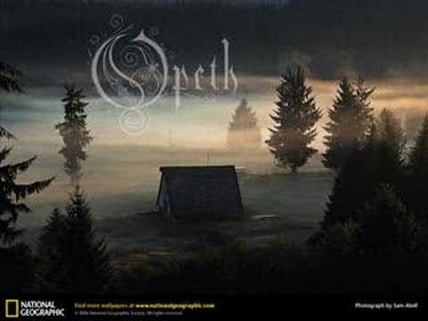 Opeth - In My Time Of Need