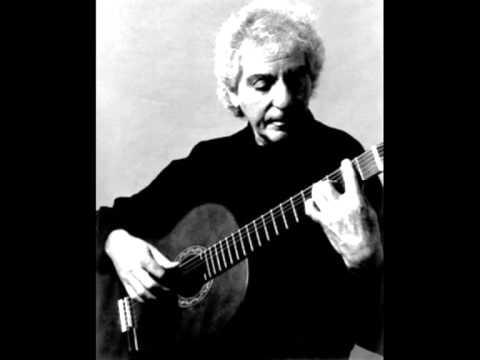 Jorge Morel - Romance Criollo