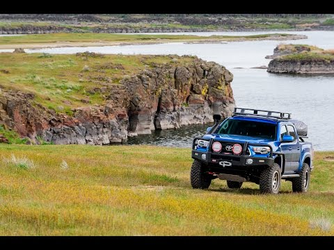 ARB 4x4 Accessories 2016 Toyota Tacoma Feature