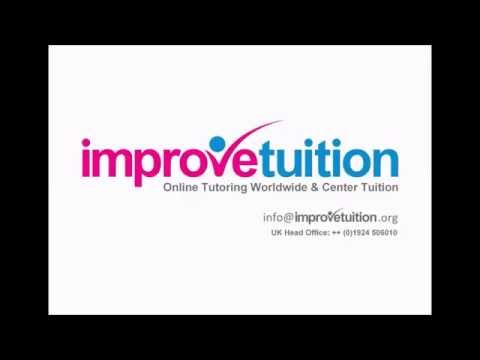 Improve tuition I Developing A Good Working Relationship With Your Teachers I Study Skills