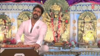 Karpur Gauram Karunavtaram Bhojpuri Devi Bhajan [Full Video Song] I Maai De Da Chunariya Ke Chhaanv