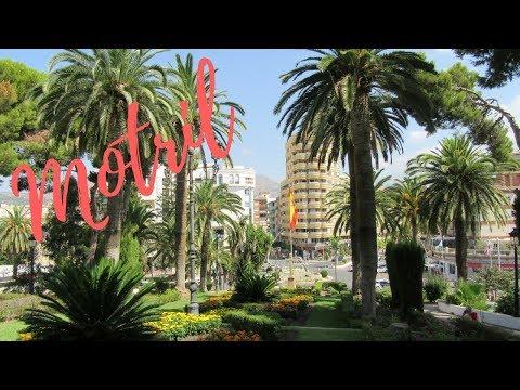 ¡Cómo me gusta MOTRIL!- CAPITULO 8: Viajando por Granada | Serie Costa Tropical